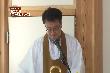 원불교 교적 12호 소태산 대종사 종국유숙터 봉불식